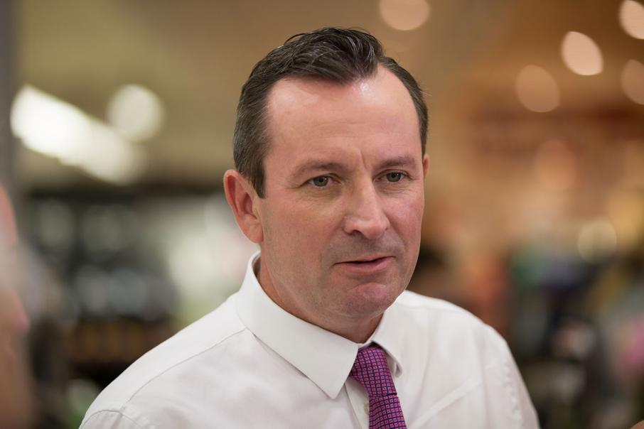 McGowan slashes skilled migration jobs