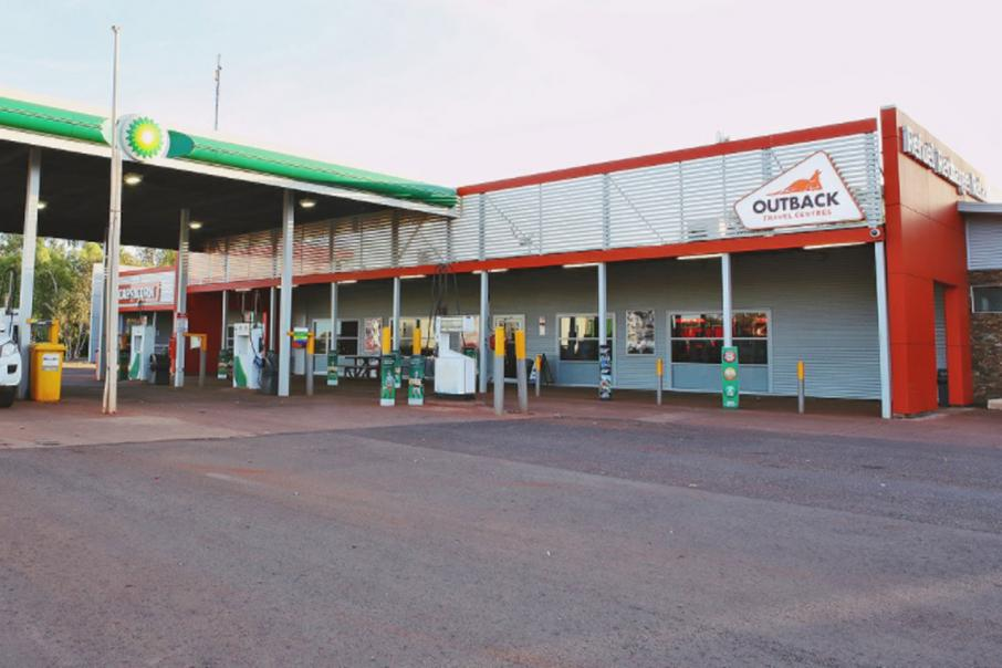 Outback Trust investors face uncertainty