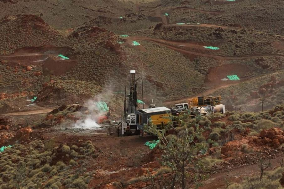 Pilbara taps investors for another $65m