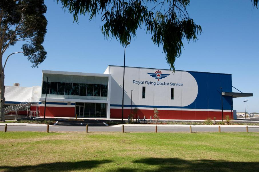 RFDS opens new facility