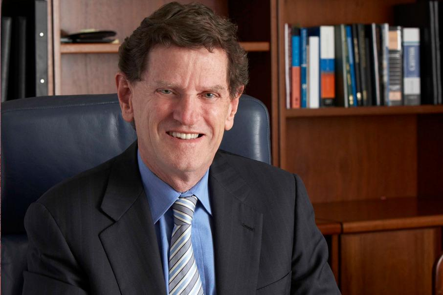 French named UWA's next chancellor
