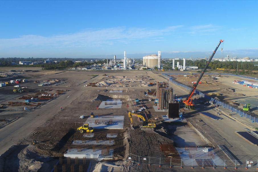 Tianqi to double Kwinana plant