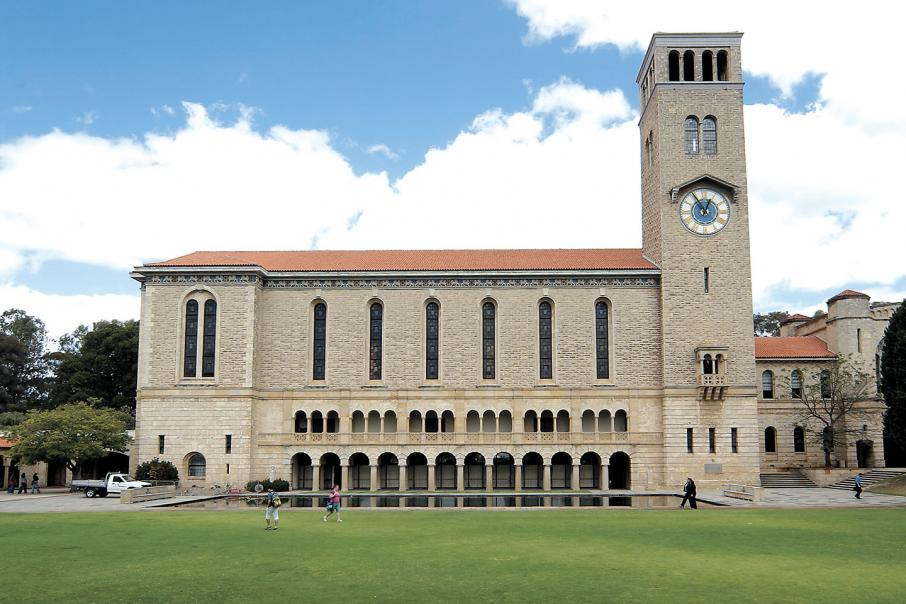 UWA research grants top $5m