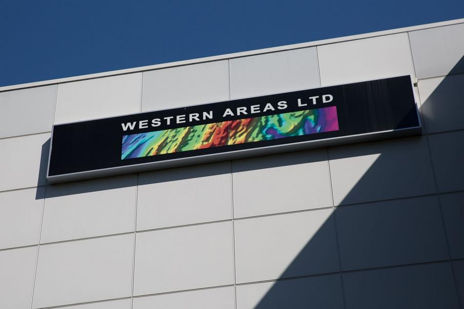 Western Areas to sell $27m stake in Bluejay