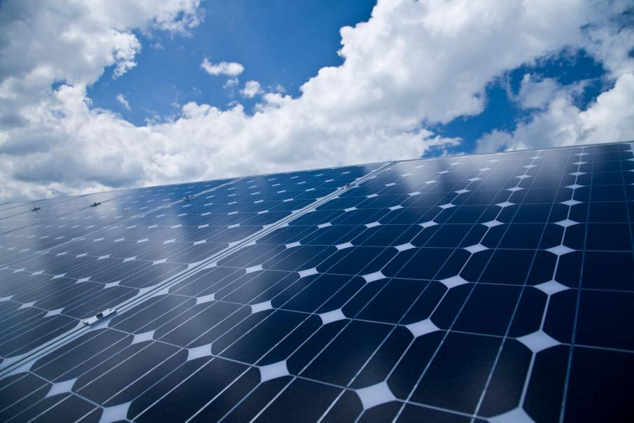 Rooftop solar changing energy market