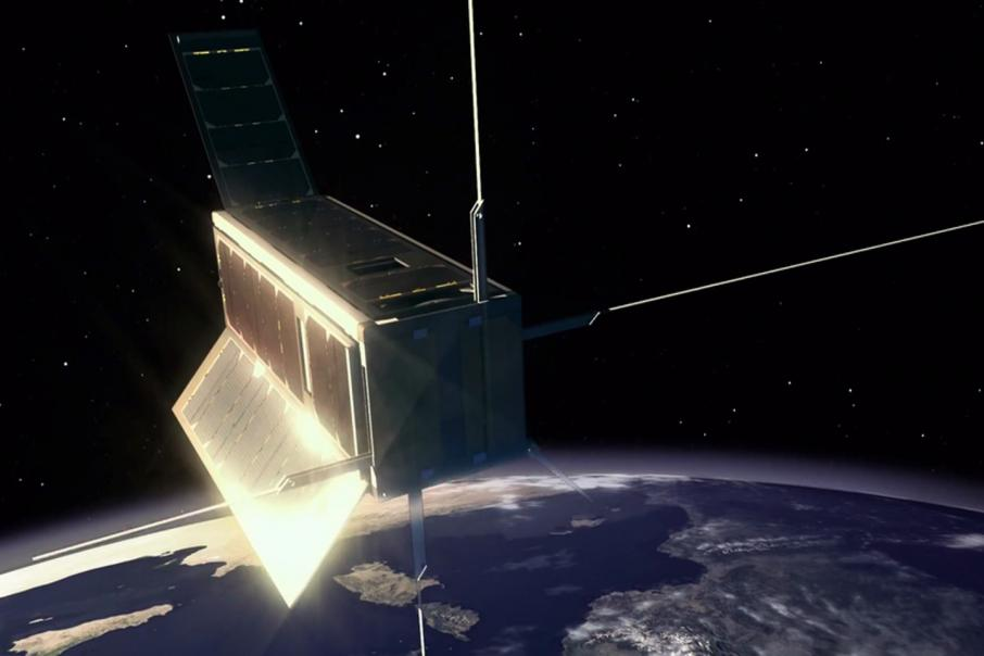 Sky and Space nano-satellites successful in over 100 space tests
