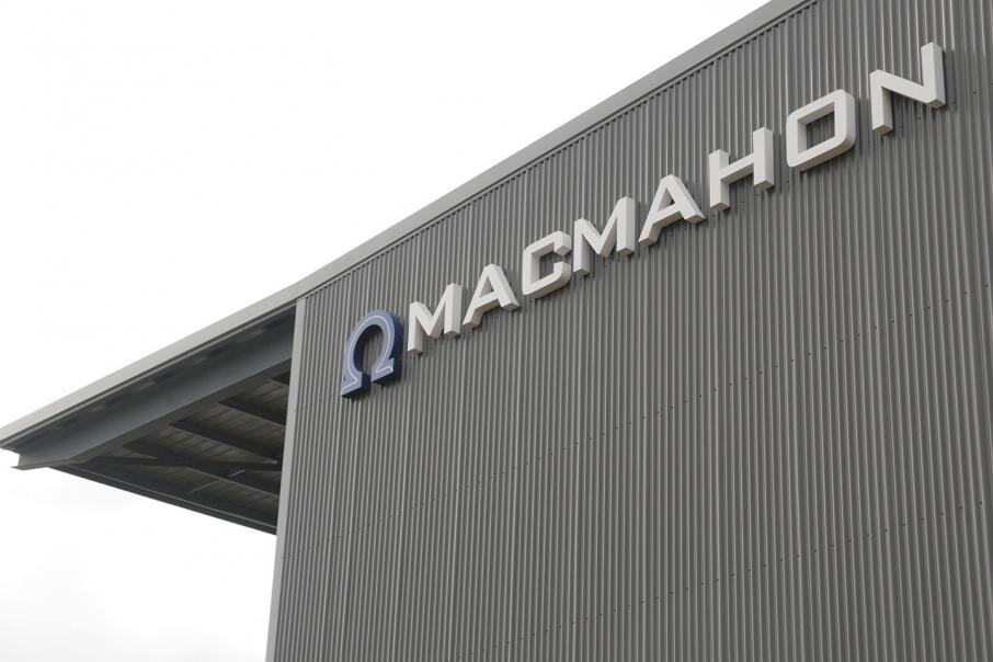 Cimic sells Macmahon stake