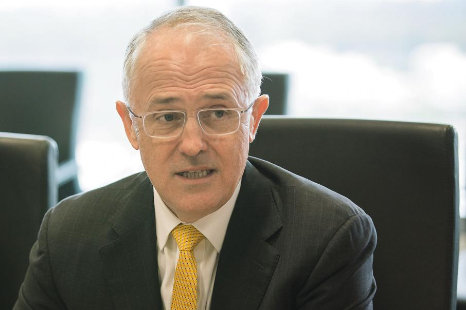 PM labels Labor GST document 'waffle'