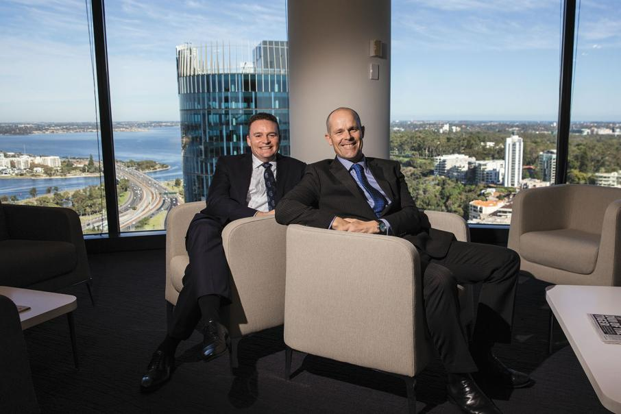 Law firm moves into forensics