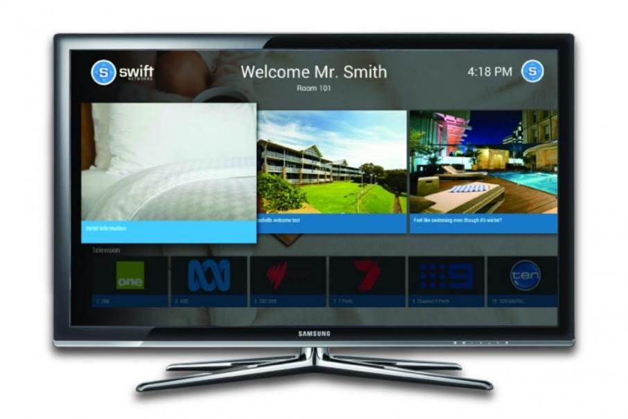 Swift buys Sydney video services business