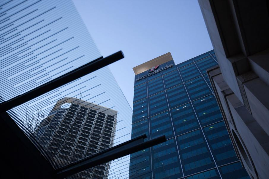 Dexus bullish on office recovery