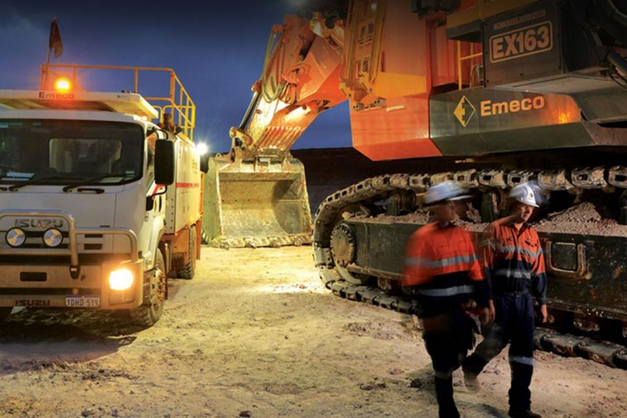 Emeco exits Chile with asset swap deal