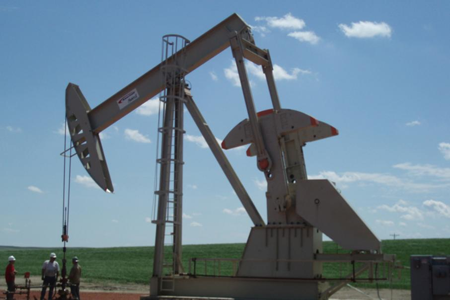 Drilling success for AWE