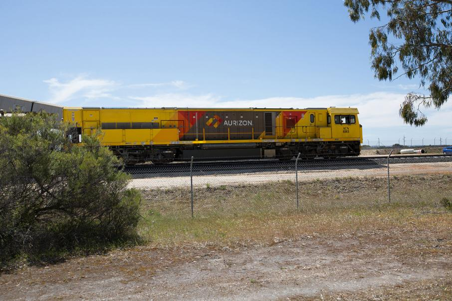 Aurizon to close Forrestfield terminal