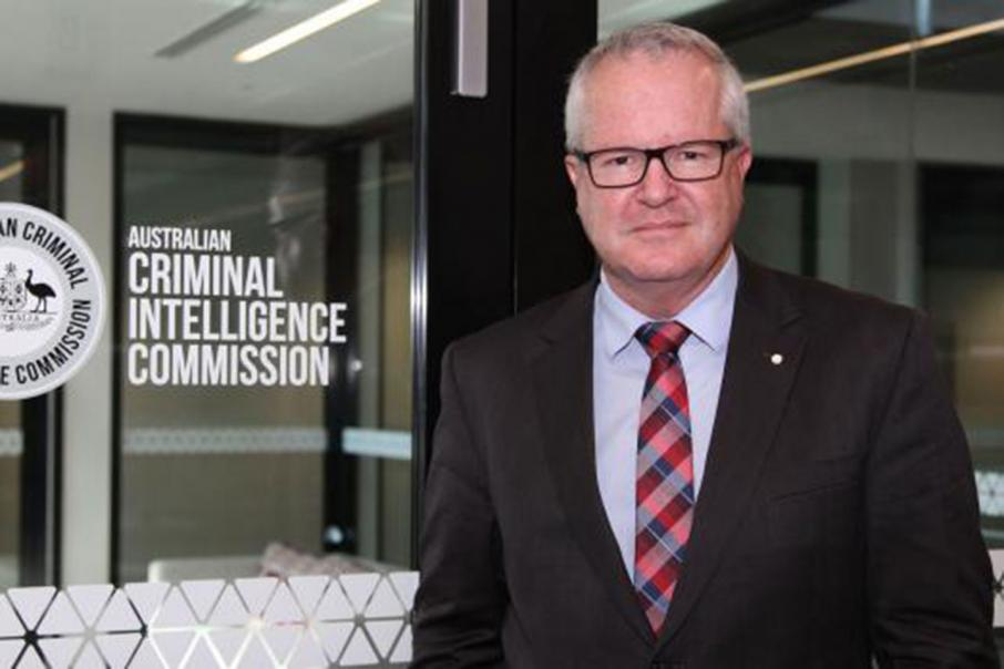 Dawson named as WA's new police commissioner