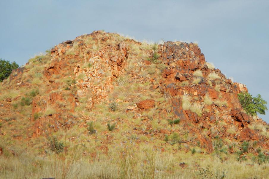 De Grey progresses Pilbara gold project