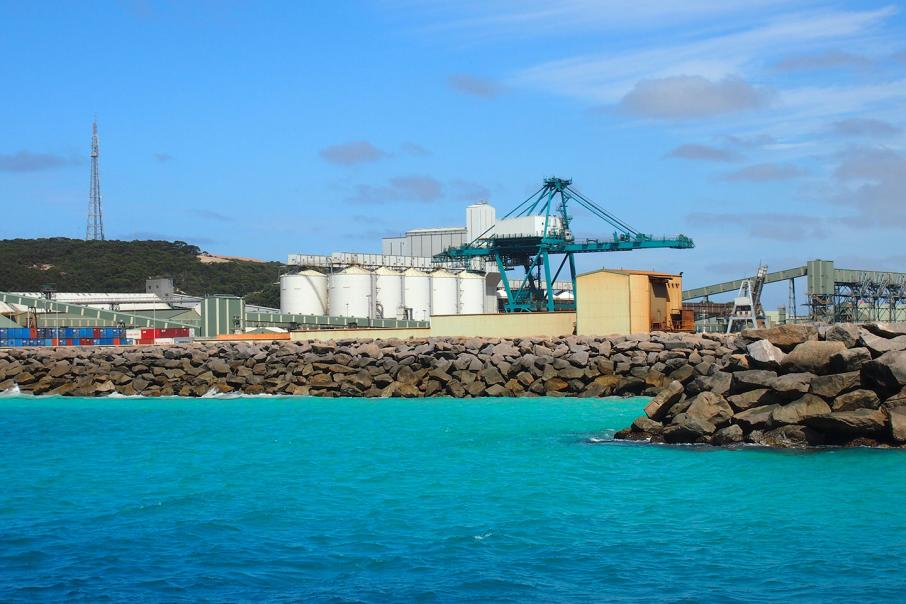 State govt to review Southern Ports Authority