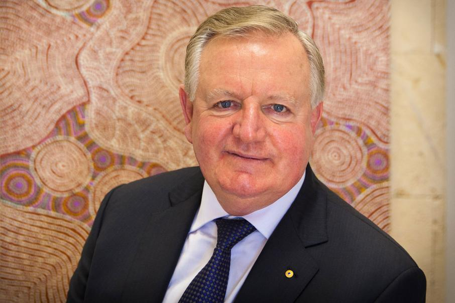 Satterley hopes for GST deal next month