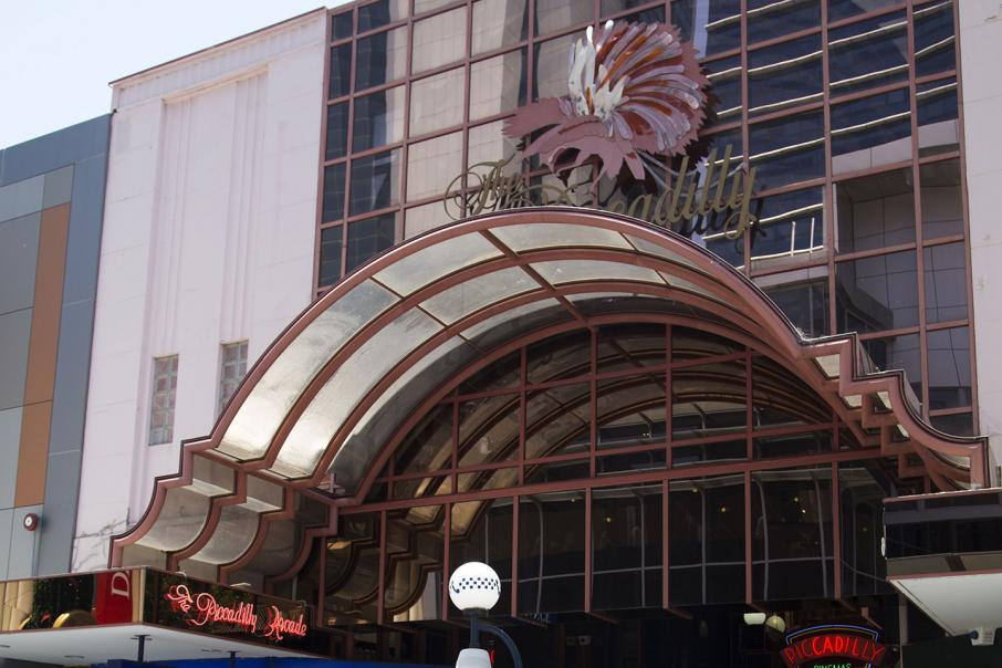 Piccadilly Cinema set for $6m revamp