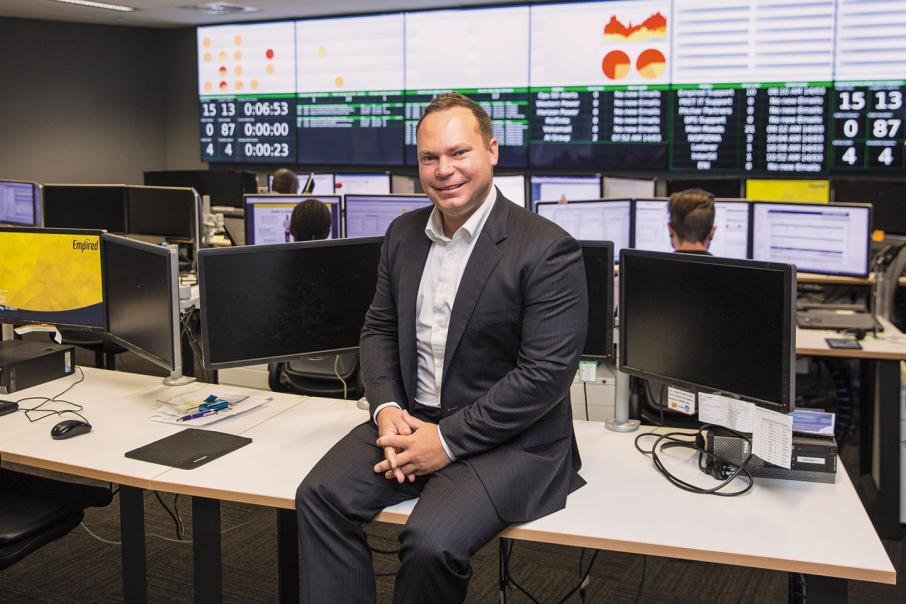 East coast operations drive Empired's earnings