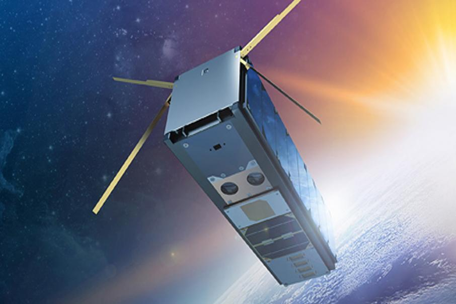 Sky and Space nano-satellites complete successful orbital testing