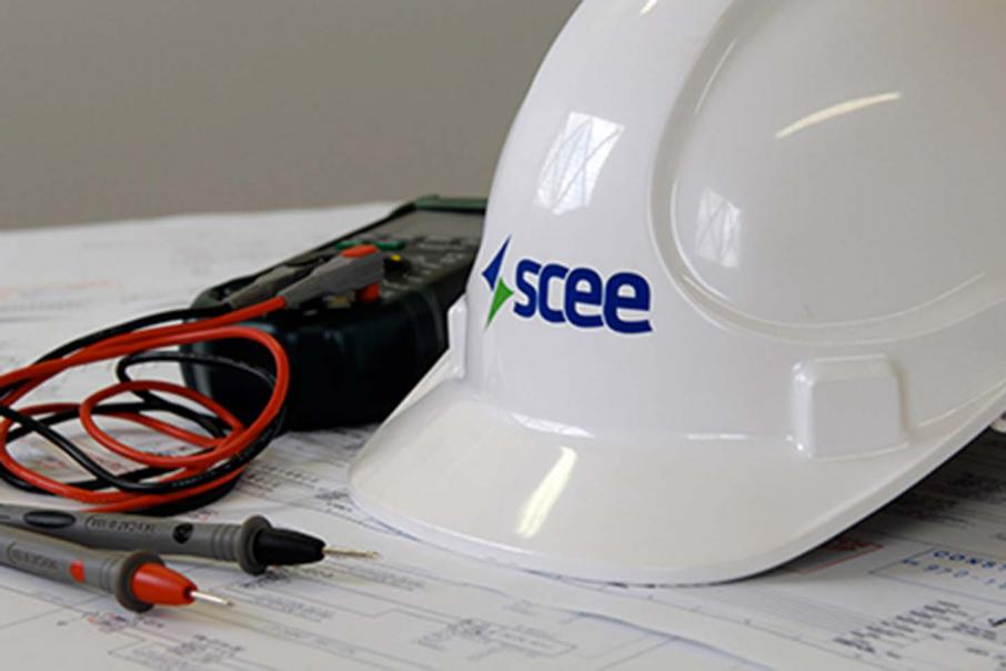 SCEE wins Qld energy contract