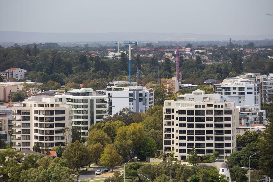 Finbar proposes two South Perth towers | Business News