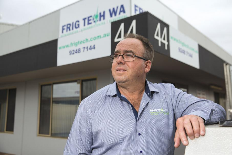Frigtech expands to northern NSW