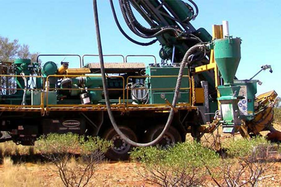 Gascoyne in $60m facility for gold project