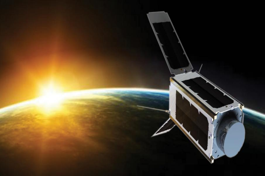 Sky & Space in talks with strategic investors for sat comms network