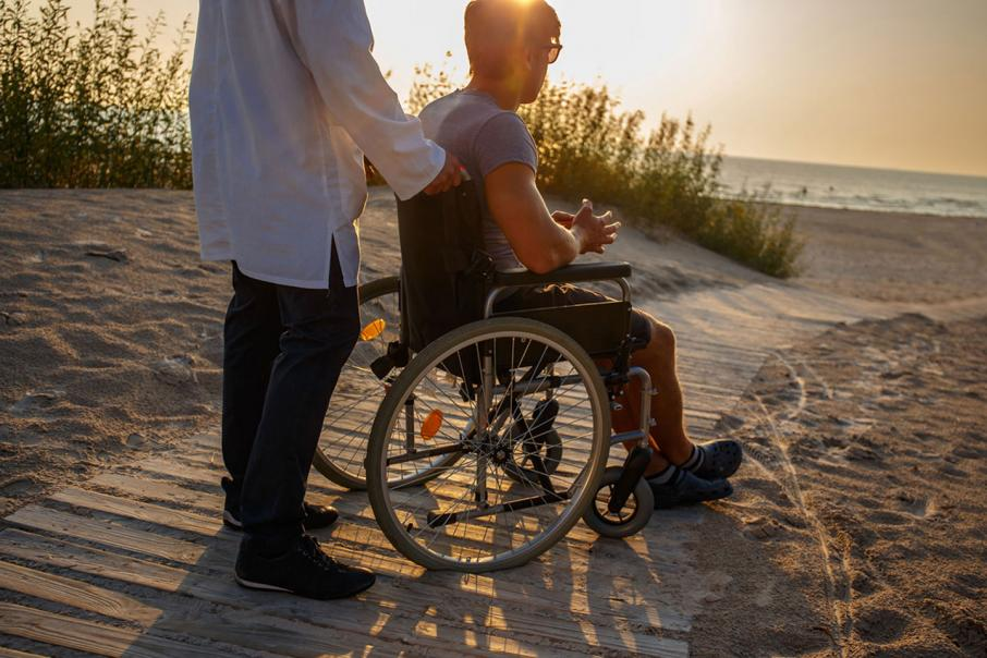 NDIS: Threat or Opportunity?