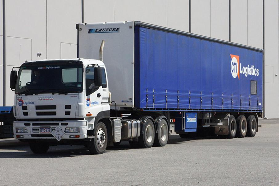CTI buys Jayde Transport