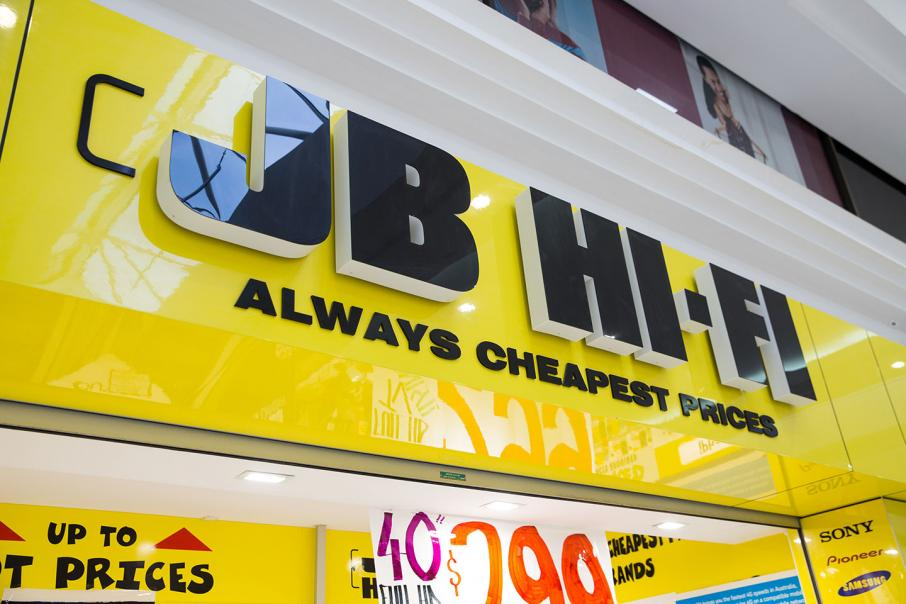 jb hi fi business overview The company revealed on thursday that comparable sales in the financial year to date in its jb hi-fi business had grown at 32 per cent,.