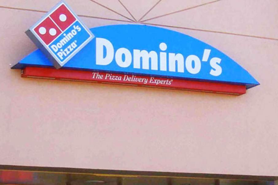 Domino's pays $42m to buy out Japan stake