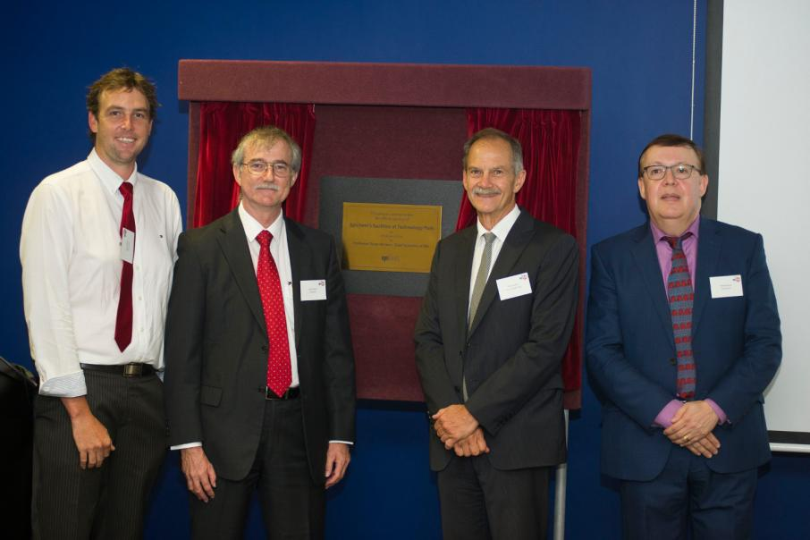 PharmAust subsidiary Epichem named WA exporter of the year