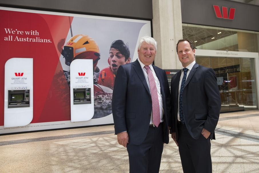 Westpac expands business banking arm