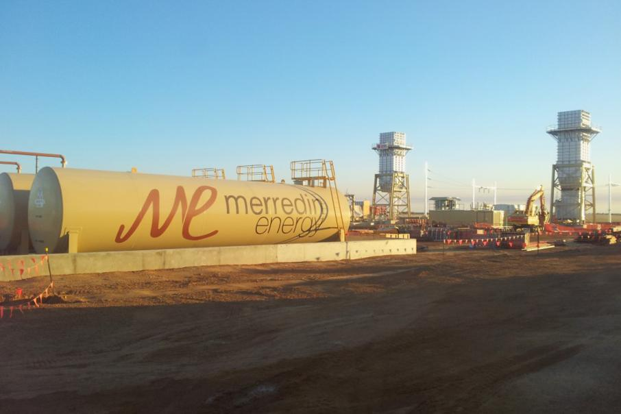 Merredin refinances $44m, considers solar move