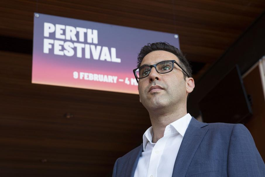 Rebranding an art form at Perth Festival