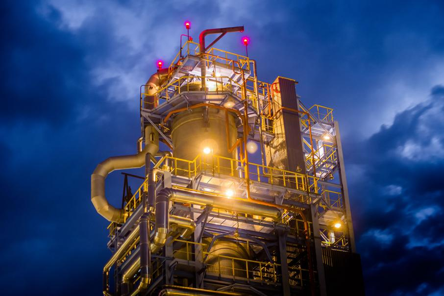 Santos secures second gas contract with Wesfarmers