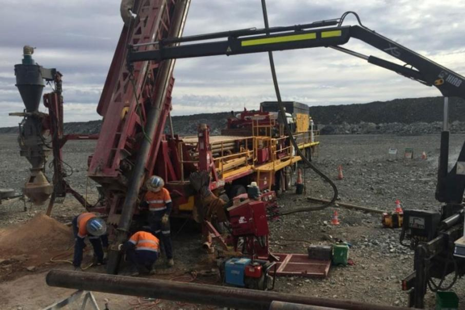 Swick drilling picks up