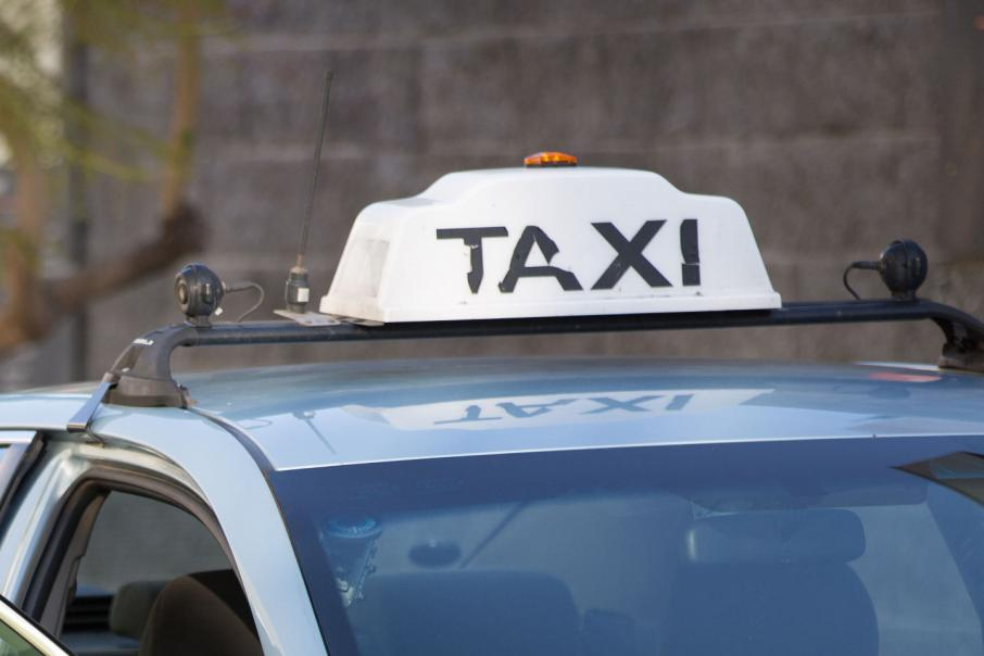 Taxi plate buy-back part of transport shake-up