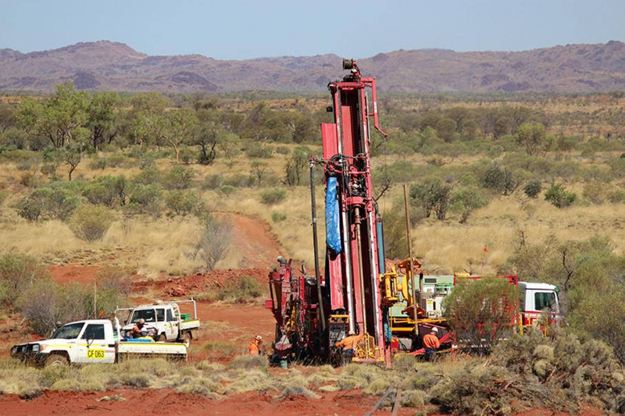 Oz Minerals advances Cassini joint venture