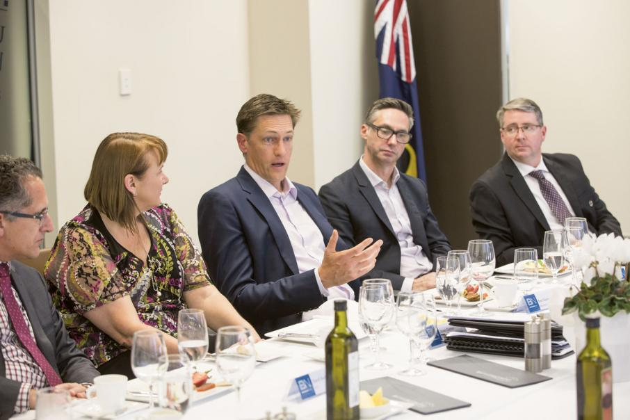 Industry leaders see early signs of recovery in WA
