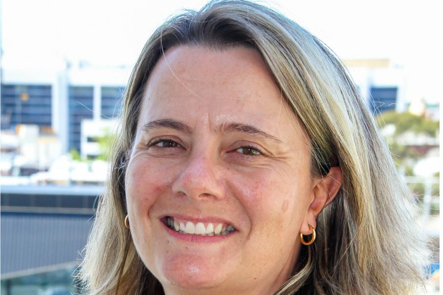 Mecoy takes reins at Leadership WA
