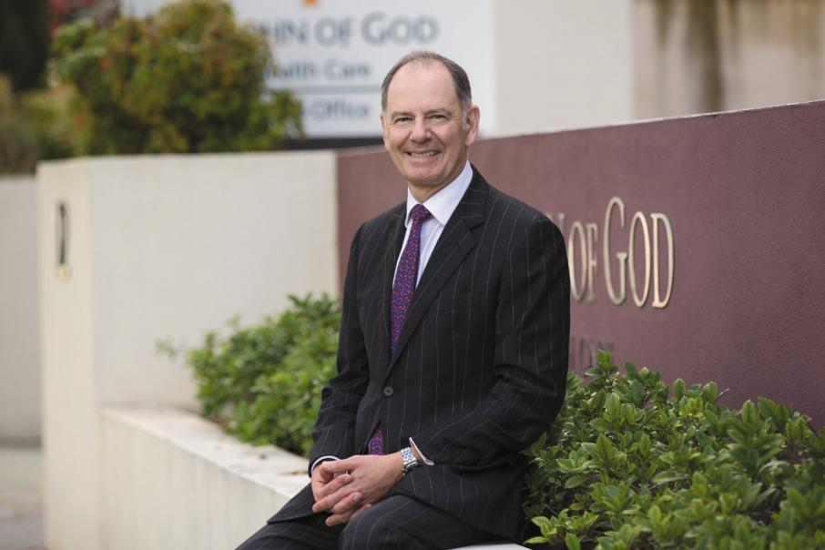 Stanford to join Healthscope board