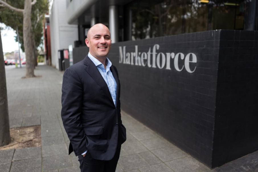 BGC Residential signs Marketforce