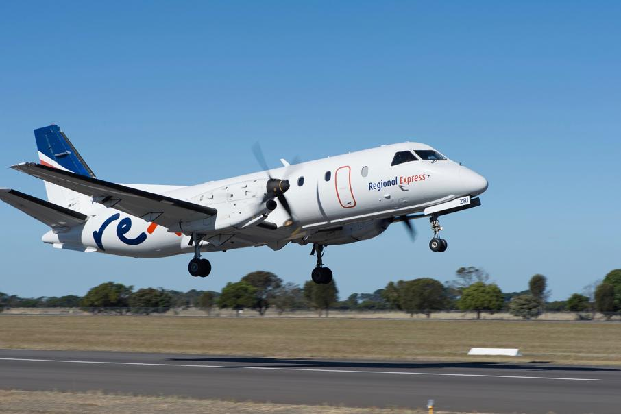 REX and Skippers selected in regional WA