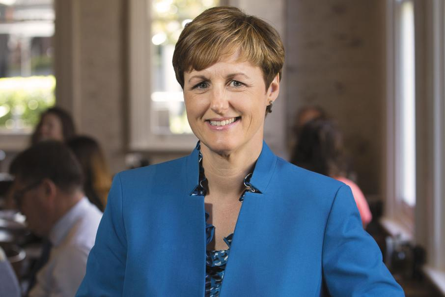 Tourism WA boss Stephanie Buckland resigns and accepts
