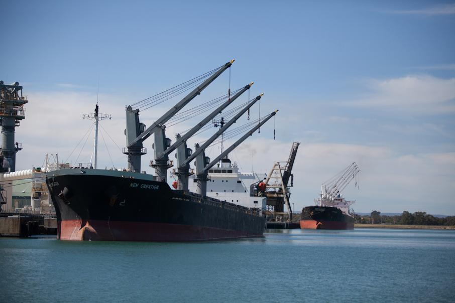 Southern Ports Authority to be retained