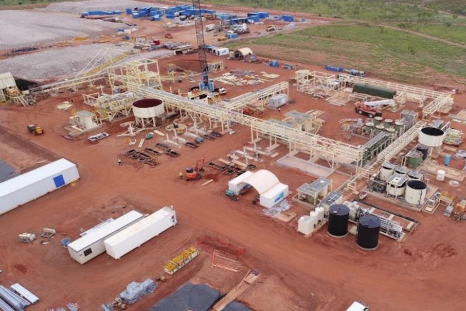 Northern Minerals shareholders rush to top up holdings